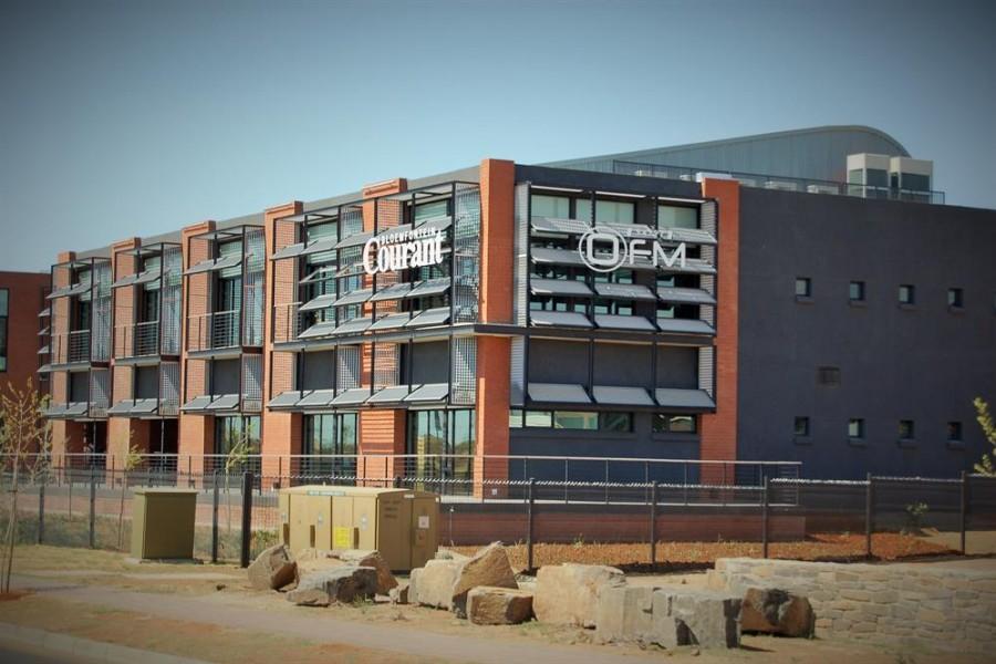 Central Media Park – Die tuiste van Bloemfontein Courant